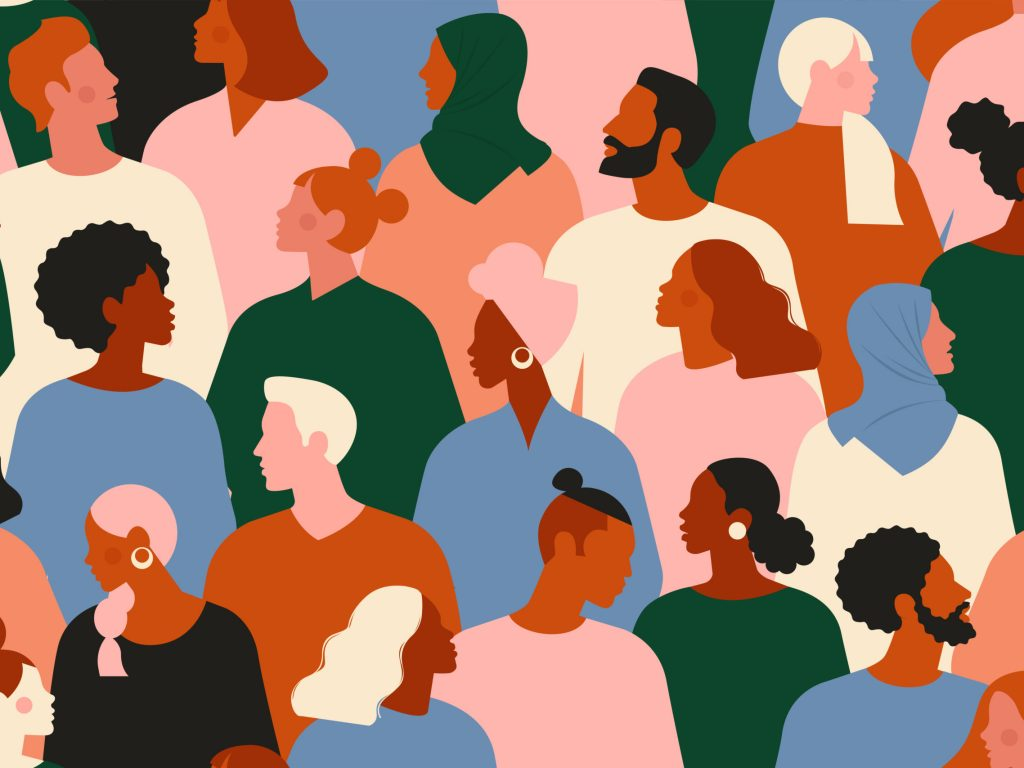 Crossing the Rubicon of Racism
